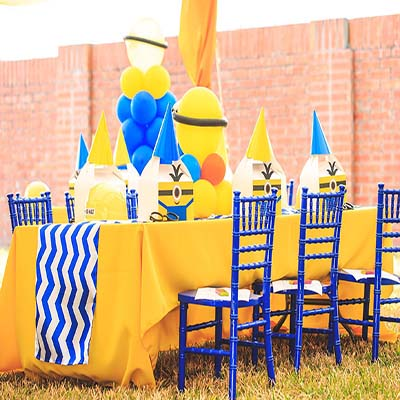 special occasion KIDS PARTIES