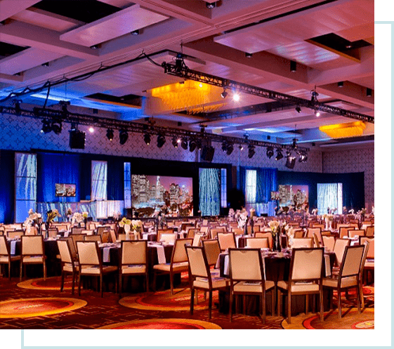 CORPORATE EVENT SOLUTIONS