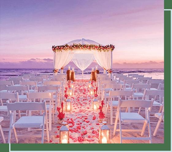 WEDDING PLANNER sandton, johannesburg, gauteng