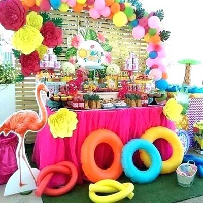 kids party game ideas