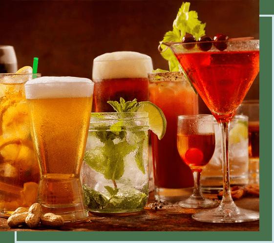 mobile bar hire gauteng