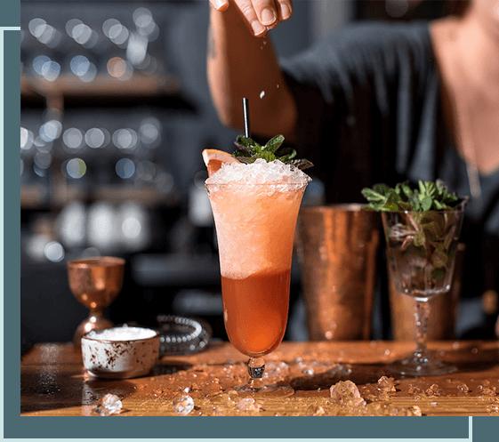 bar hire johannesburg