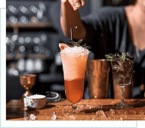 bar hire companies