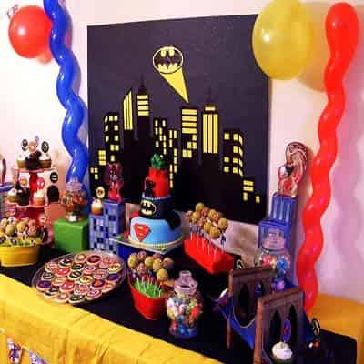 KIDS PARTIES planner