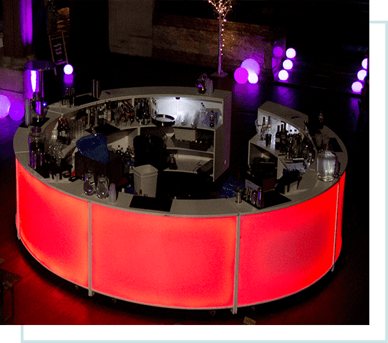MOBILE BAR HIRE OPTIONS
