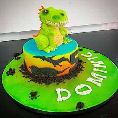 cake event planner