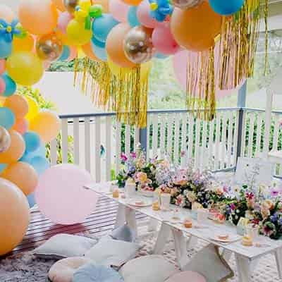special event planner