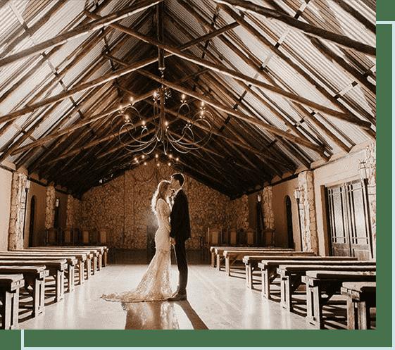 wedding planner venue sourcing